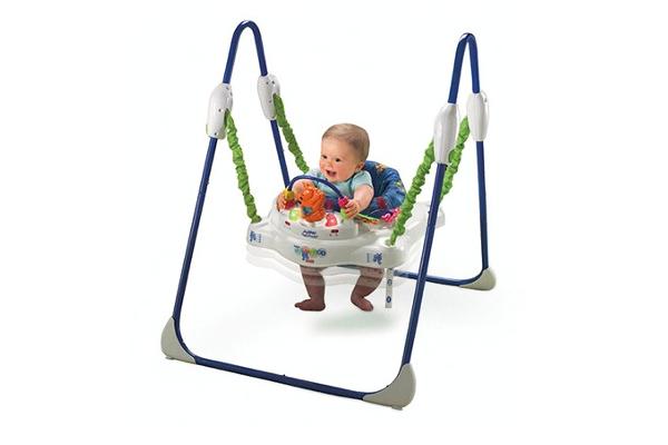 як вибрати дитячі стрибунці