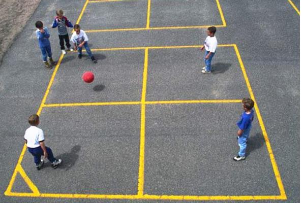 дитячі ігри з м'ячем-4