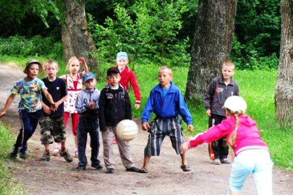рухливі ігри для дітей-6
