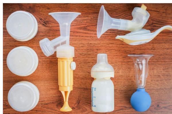 як вибрати молоковідсмоктувач-1