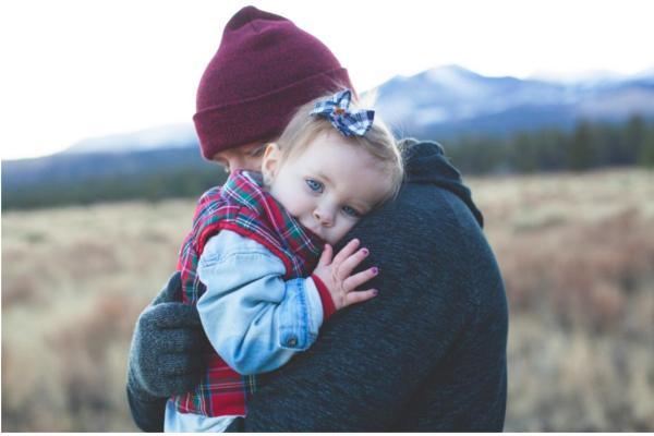 Роль батька в житті доньки-2