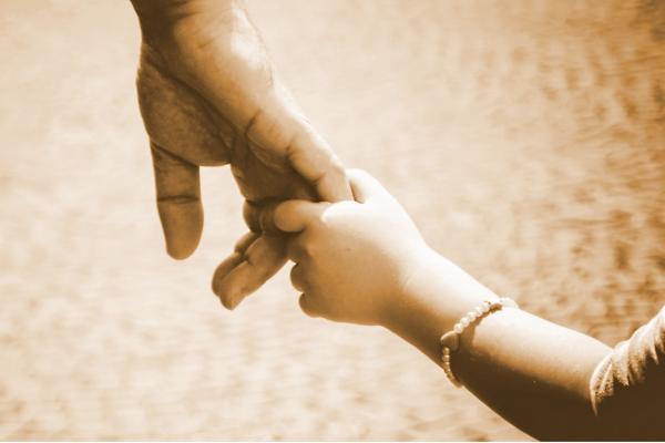Роль батька в житті доньки-3