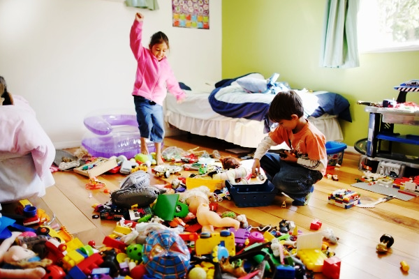 як складати іграшки-1