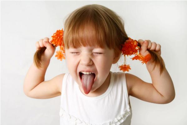 Як відучити дитину від істерик