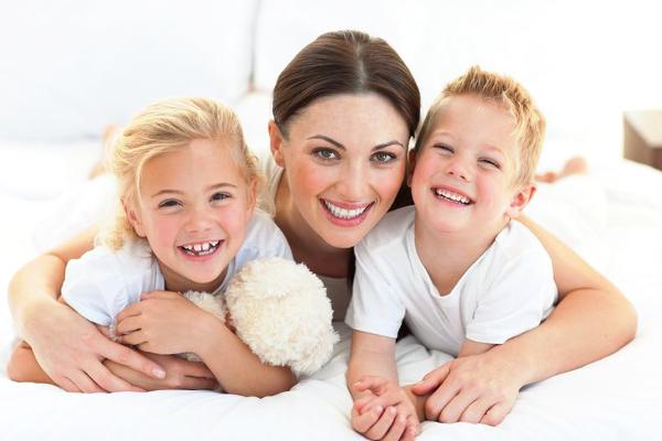 як налагодити відносини з дітьми-2