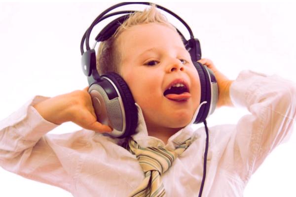 Музика та дитина-1