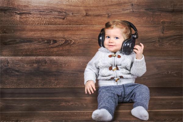 Музика та дитина