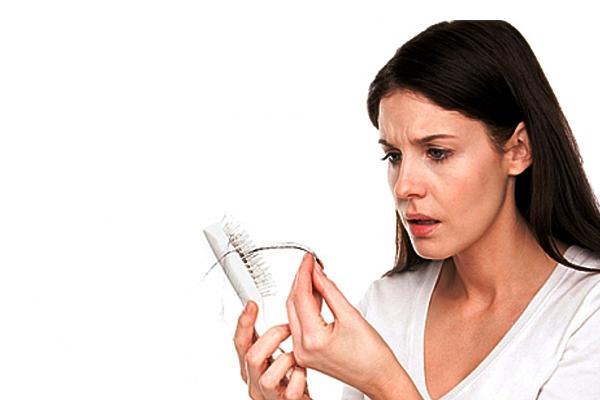 випадає волосся після пологів-2
