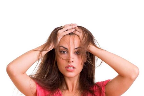 випадає волосся після пологів-4
