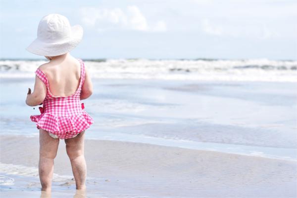 як одягати дитину влітку-3